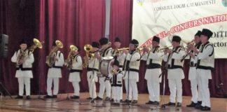 Festival Fanfare Caladindesti