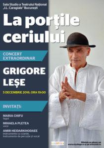 Grigore Lese