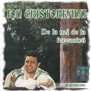 Ion Cristoreanu
