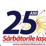Sarbatorile Iasului 25 de ani