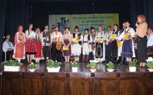 festival Luță Ioviță