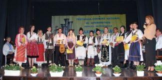 festival Luta Iovita
