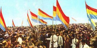Alba Iulia - Festivități de 1 Decembrie