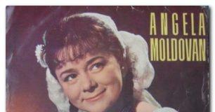 Angela Moldovan Electrecord