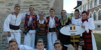 Ansamblul Folcloric Mara