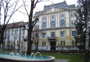 Biblioteca Judeteana Astra