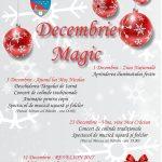 Decembrie Magic Ramnicul Valcea