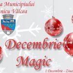 Decembrie Magic
