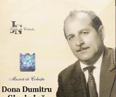 Dona Dumitru Siminică