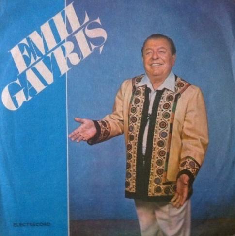 Emil Gavris