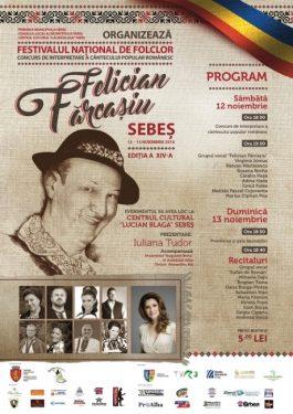 Festival Felician Farcasu