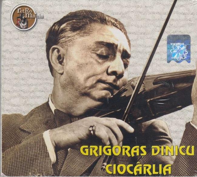 Grigoraș Dinicu