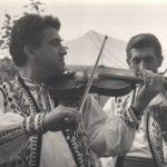 Ion Albesteanu in-spectacol-franta
