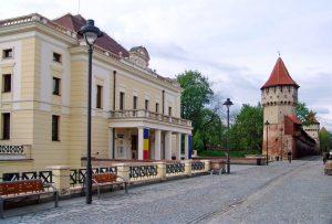 Sala Thalia - Sibiu