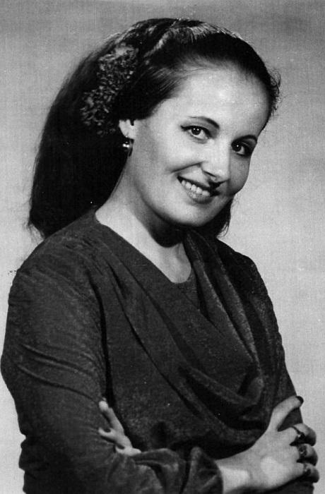 Titiana Mihali