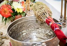 Boboteaza - istoric si traditii