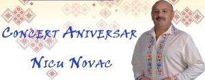 Concert Nicu Novac