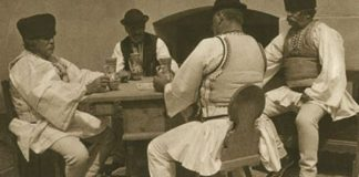 Covasa – bautura anti-strigoi