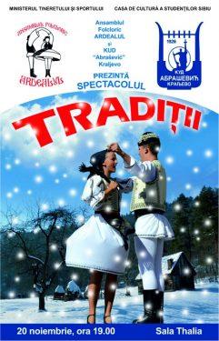 Traditii Sibiu 2016