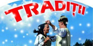 Spectacolul Traditii Sibiu 2016