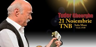 Tudor Gheorghe - Declaratie de Dragoste