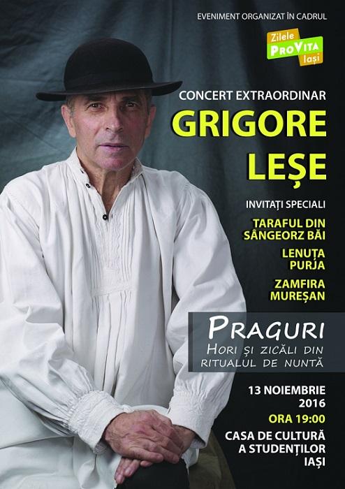 Grogore Leșe