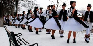 Dansul Junilor