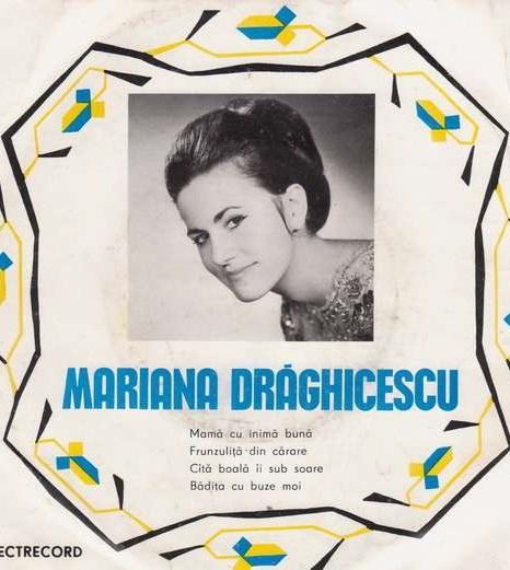 Mariana Draghicescu
