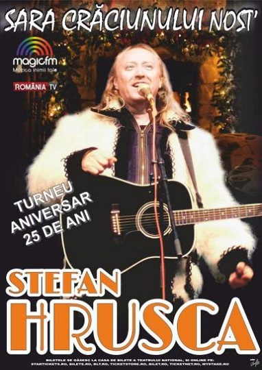 Stefan Hrusca - Timisoara
