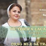 Victoria Lacatusu Sala Radio