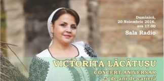 Victorita Lacatusu