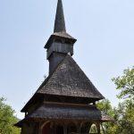 Biserica – Intrarea Maicii Domnului în Biserica