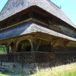 Biserica de lemn – Barsana Maramures
