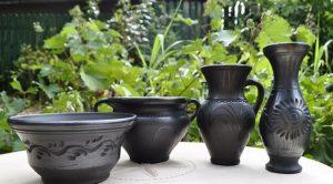 Ceramica Neagra de Marginea