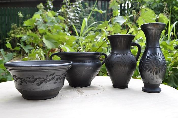 Ceramica Neagra