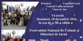 Festival - Veniti, crestini, la Viflaim!