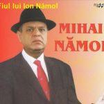 Mihai Namol – fiul lui Ion Namol