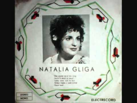 Natalia Gliga Electrecord