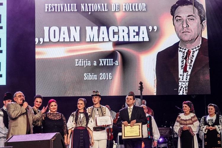 Festival Ioan Macrea