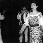ileana constantinescu in concert