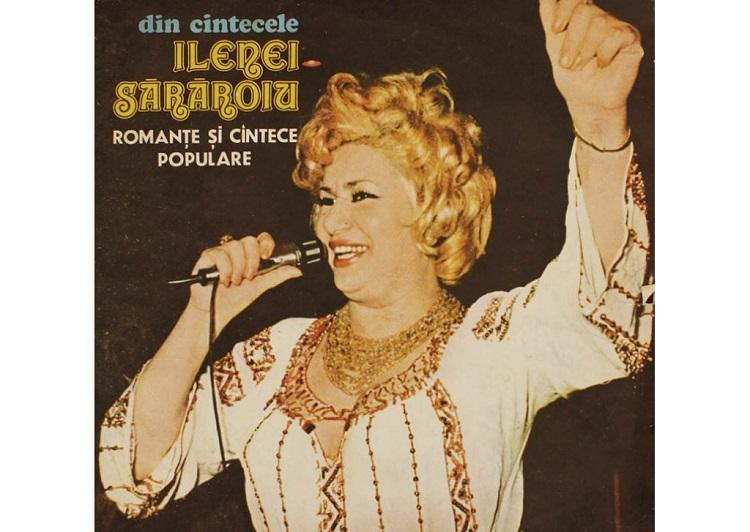 Ileana Sararoiu orchestra Nicu Stanescu