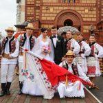 Nuntasii Bihorului la nunta