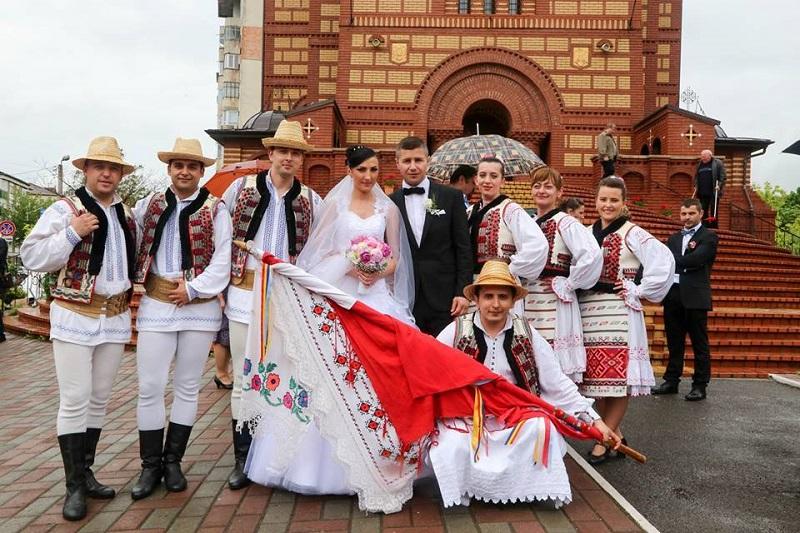 Nuntașii Bihorului