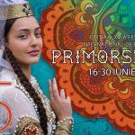 primorsko – festival international de folclor