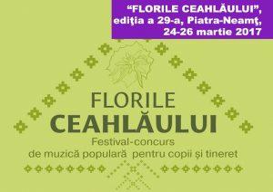 Florile Ceahlăului - Piatra Neamț