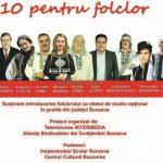 10 pentru Folclor