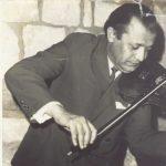 Alexandru Titrus alb-negru