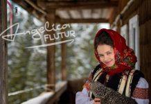 Angelica Flutur - Music Artist