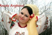Anuta Arghiroi - Music Artist