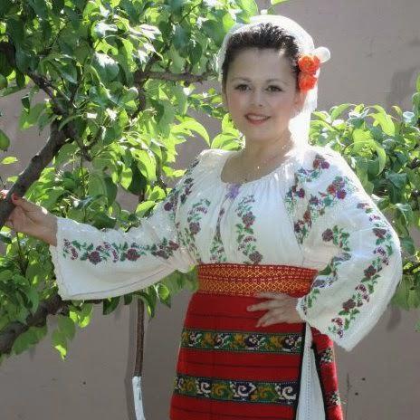 Anuta Arghiroi